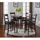 """Breckenridge 42"""" Rnd Ctr Ht Table Product Image"""