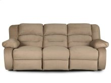 Living Room Austin Reclining Sofa 33503 RS