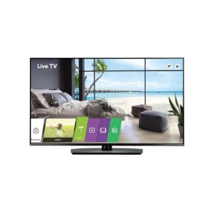 """LG Appliances49"""" UT577H Series Pro:Centric® Enhanced 4K UHD Hospitality TV with NanoCell Display, EzManager, and Pro:Idiom"""