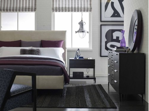 Squared Bed (King)