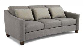 Sasha Fabric Sofa