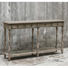 Fortuo Console Table