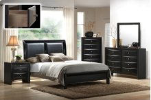 BD16 Bedroom Set