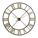Jasper Wall Clock Product Image