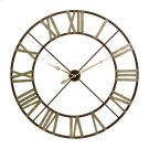 Jasper Wall Clock Product Image