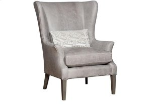 Portland Leather Chair