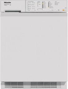 White T8019 Ci Condenser Dryer (Decor Model) - Condenser Large Capacity (Integrated)