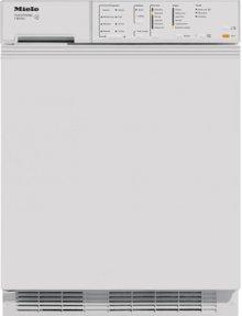 White T8019 Ci Condenser Dryer (Decor Model) - Condenser Large Capacity (Integrated)