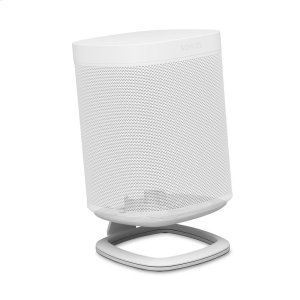 SonosWhite- A stylish and compact desktop solution.