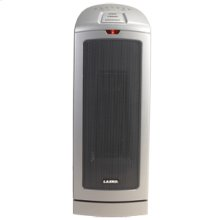 Oscillating Ceramic Tower Heater with Electronic Control