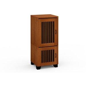 Salamander DesignsSonoma 217, Single-Width Audio Cabinet, American Cherry