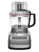 11-Cup Food Processor with ExactSlice System - Contour Silver Product Image