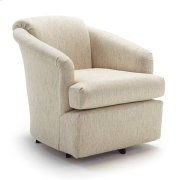 CASS Swivel Glide Chair Product Image