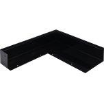 FrigidaireFrigidaire Black Microwave Over-Range Filler Kit