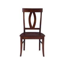 Verona Chair in Espresso