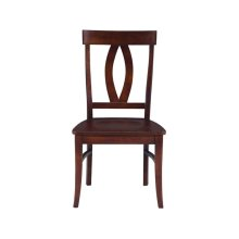 Verona Chair in Espresso