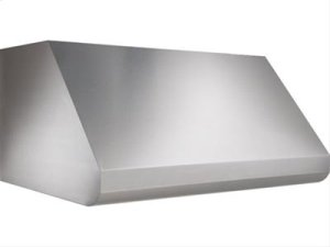 "60"" Stainless Steel Model WPD38I Pro-Style Outdoor Hood"