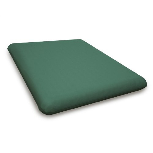 """Spa Seat Cushion - 17.5""""D x 20""""W x 2.5""""H"""