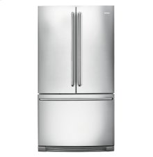 CLOSEOUT ITEM : Counter-Depth French Door Refrigerator with IQ-Touch Controls