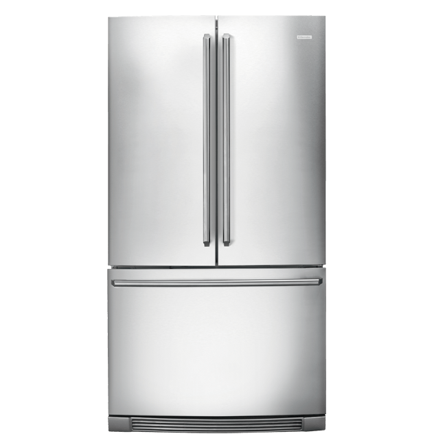 Counter Depth French Door Refrigerator With IQ Touch Controls