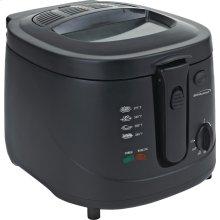 12-Cup Electric Deep Fryer