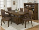 Cannon Valley Upholstered Back Dining Chair Product Image