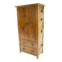 Western Traditions - Elite Armoire