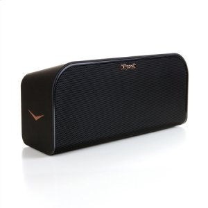 KMC 3 Wireless Music System - Black