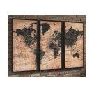 Wall Art Set (3/CN) Product Image