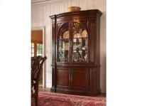 Charleston Display Cabinet Product Image