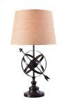 Armillary - Table Lamp