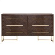 Mosaic Double Dresser Product Image