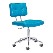 Series Office Chair Blue