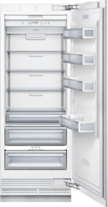 30 inch Built-In Fresh Food Column T30IR800SP