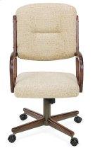 Chair Base (walnut & bronze) Product Image