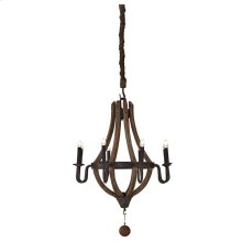 Chateau Chandelier Small