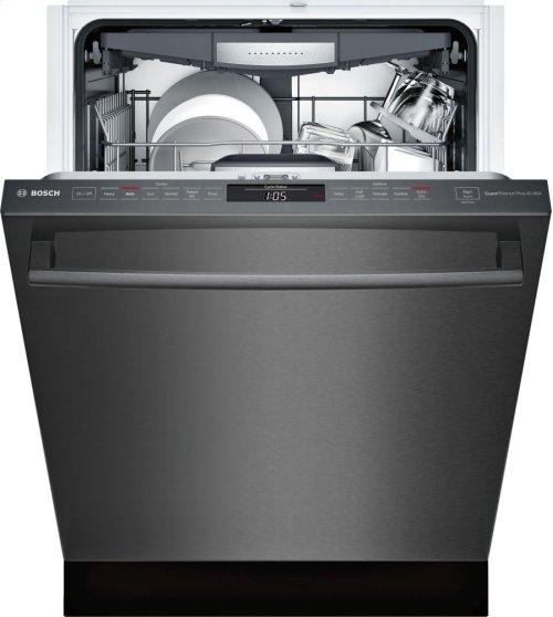 "800 Series 24"" Bar Handle Dishwasher, SHXM78W54N,"
