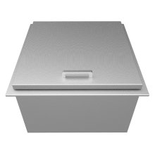 "24"" Aspire Drop-In Cooler - EDC Series"