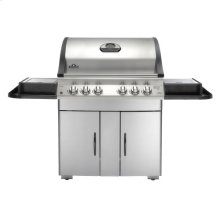 Gas Grill M605RSBI Mirage Series- NG Stainless