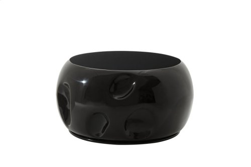 Dimple Cocktail Table, Cava