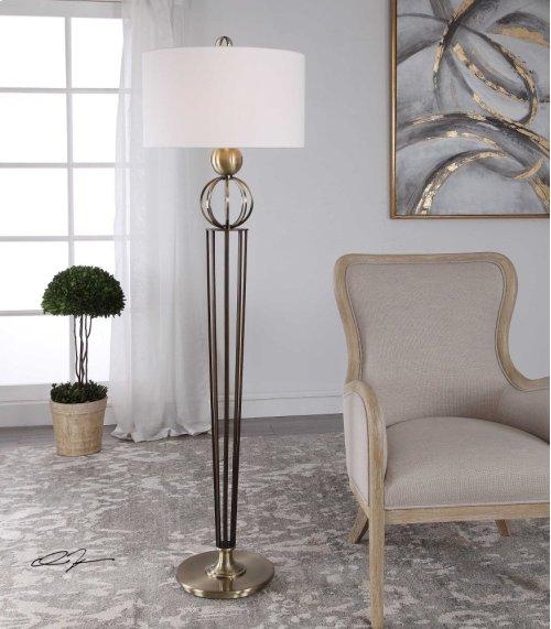 Elisia Floor Lamp