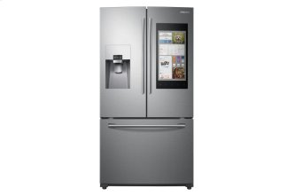 RF265BEAESR French Door with Family Hub, 24.2 cu. ft