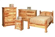 Tahoe Bedroom Set Product Image