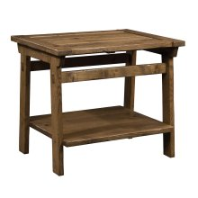 Strand Way End Table