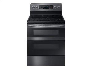 5.9 cu. ft. Freestanding Electric Range with Flex Duo Product Image
