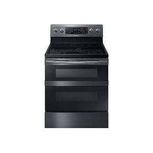 Samsung Appliances5.9 cu. ft. Freestanding Electric Range with Flex Duo