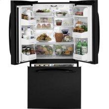 GE® ENERGY STAR® 22.0 Cu. Ft. French-Door Refrigerator