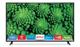 "The All-New 2017 VIZIO D-series 48"" Class Full-Array LED Smart HDTV"
