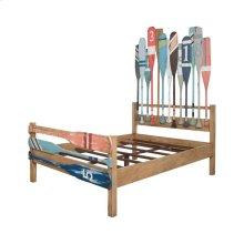 Marina Queen Bed
