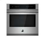 """JENN-AIRRISE 30"""" Single Wall Oven with MultiMode(R) Convection System"""
